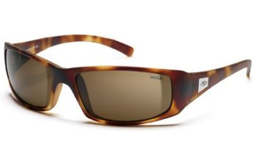 Smith Optics Proof Sunglasses - Matte Tortoise Evolve frame, Polarized Brown lenses