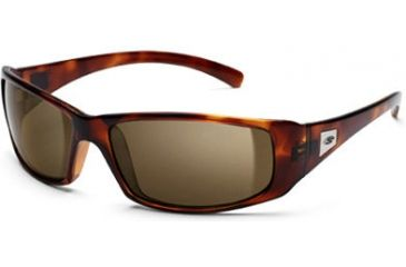 Smith Optics Proof Sunglasses - Tortoise frame, Polarized Brown lenses