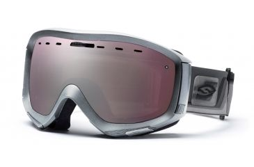 Smith Prophecy Goggles, Chrome Max, Polarized Rose Copper PR6EPCM11