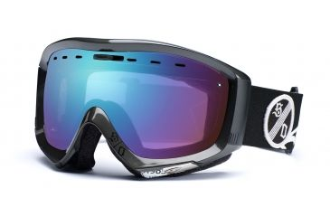Smith Prophecy Goggles, Gunmetal One Percenter, Sensor Mirror PR6ZGM11