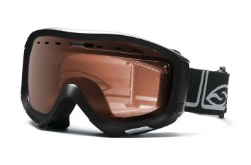 Smith Optics Prophecy Ski Goggles - Black Foundation RC36 Lens