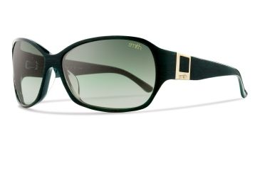 7be404cd04e14 Smith Optics Skyline Sunglasses - Emerald Green Frame