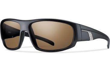 Smith Optics Terrace Tactical, BLACK TETPPBR22BK