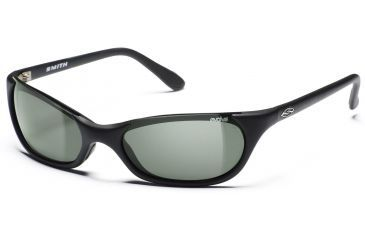 9280a327ccafd Smith Optics Toaster Sunglasses with Matte Black Evolve frames and Gray  lenses