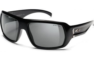 d371f7983c Smith Optics Vanguard Sunglasses - Black frame