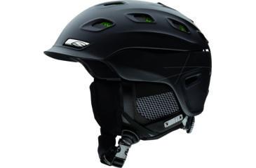 Smith Optics Vantage Snow Helmet - Matte Black, Large H14-VAMBLG