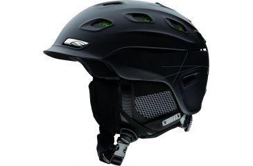 Smith Optics Vantage Snow Helmet - Matte Black, Small H14-VAMBSM