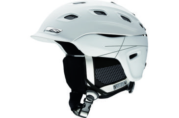 Smith Optics Vantage Snow Helmet - Matte White, Medium H14-VAWTMD