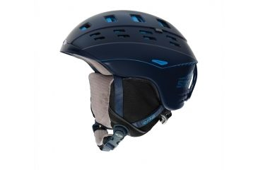 Smith Optics Variant Helmet, Maritime Camp (Evolve), Medium H13-VRBCMD