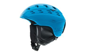 Smith Optics Variant Helmet, Matte Cyan, Large H13-VRCYLG