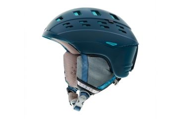 Smith Optics Variant Helmet, Teal Riviera, Small H13-VRNRSM