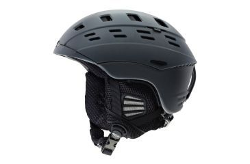 Smith Variant Helmet, Matte Graphite, Large H12-VRGHLG