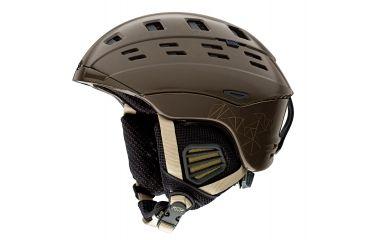 Smith Optics Variant Snow Helmet - Bronze Shattered