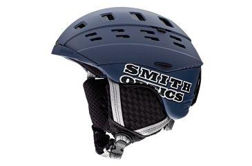 Smith Optics Variant Snow Helmet - Gray Old Signage