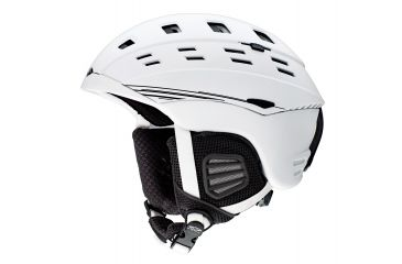 Smith Optics Variant Snow Helmet - Matte White