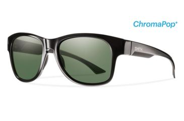 b30a9b63770 Smith Optics Wayward Sunglasses