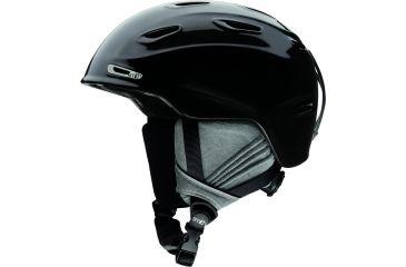 Smith Optics Womens Arrival Snow Helmet - Black Pearl, Small H14-ARBLSM
