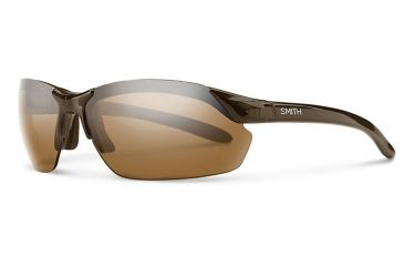 ddecb2cfe8 Smith Parallel Max Sunglasses-Brown-Polarized Brown