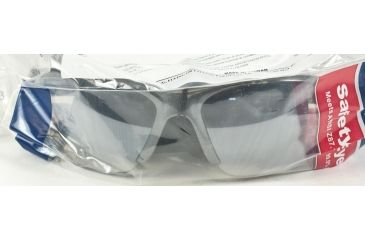 Smith Wesson Equalizer Safety Eyewear, Indoor/ Outdoor, Universal 21298