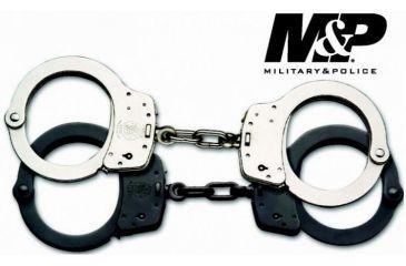 Smith & Wesson M&P 100 Lever Lock Nickel 350122