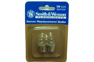 Smith and Wesson Replacement Bulbs SW103X