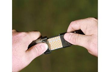 Smiths Sharpeners Diamond Combination Sharpener, Black/Yellow/Orange/Gray DCS4