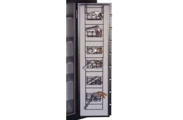 3-Snap Safe by Hornady Door Organizers