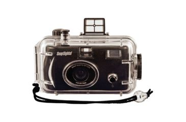 Snap Sights Sport Flash Waterprf Camera SS01