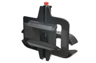 1-Snapzoom Universal Matte Black Digiscoping Adapter