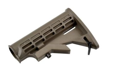7-Sniper Advanced Carbine Collapsible Butt-Stock