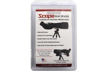 Snug Fit Spotting Scope Skin Leica 77 mm Angled SK85