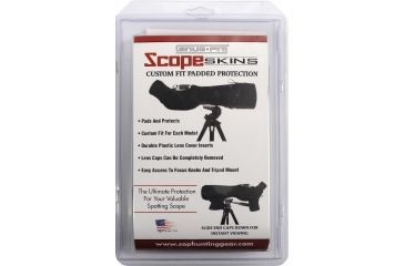 Snug Fit Spotting Scope Skin Leica 77 mm Straight SK84