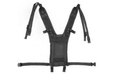 SnugPak Yoke System, Black SP92275