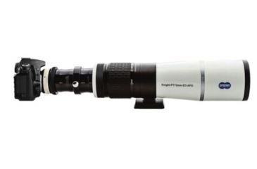 4-Snypex Knight Pt 72 mm -Ed-Apo Photography Scope