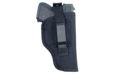 1-Soft Armor Ambi, ITP-Hip Holster, Nylon