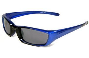 S.O.S. Survival Optics Sunglasses - X-Wraps Chaos Sunglasses 3661