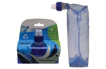 Source Liquitainer Flexible Bottle, 1L 707711