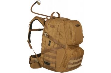 Source Patrol Hydration Pack - 3L Volume, 33L Cargo, MCX 4327430203