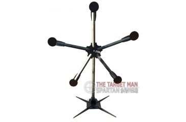 1-Spartan Armor Systems Diy Texas Star 6 Inch Paddle Kit