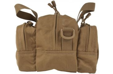 Spec-Ops All Purpose Bag, CYB - Coyote Brown