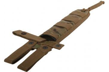 Spec Ops Basic Modular Knife Sheath, MultiCam 100900119