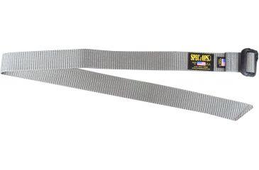Spec-Ops Better BDU Belt (Reg.), 1.75 GRY - Gray