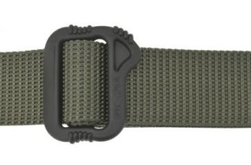 Spec Ops Better BDU Belt XL, 1.5, Olive Drab, X-Large 100150802