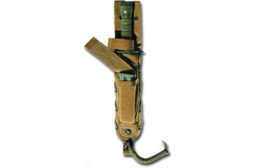 Spec Ops Combat Master Utility Knife Sheath (Long), MultiCam 100420219