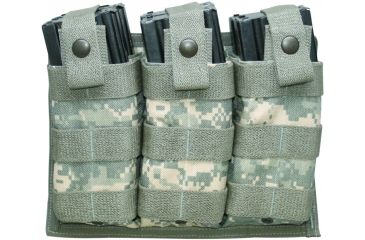 4-Spec Ops CQB 6 Mag Pouch