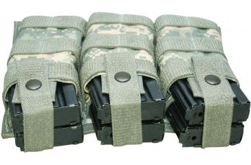 5-Spec Ops CQB 6 Mag Pouch