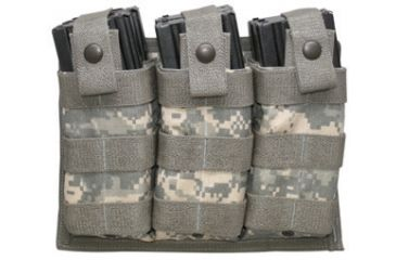 7-Spec Ops CQB 6 Mag Pouch