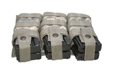 6-Spec Ops CQB 6 Mag Pouch