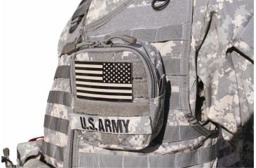 Spec Ops General Purpose Tactical Pouch, ACU Military Camouflage 100780113