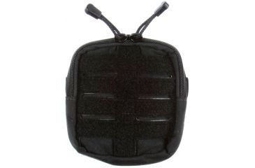 Spec Ops General Purpose Tactical Pouch, Black 100780101